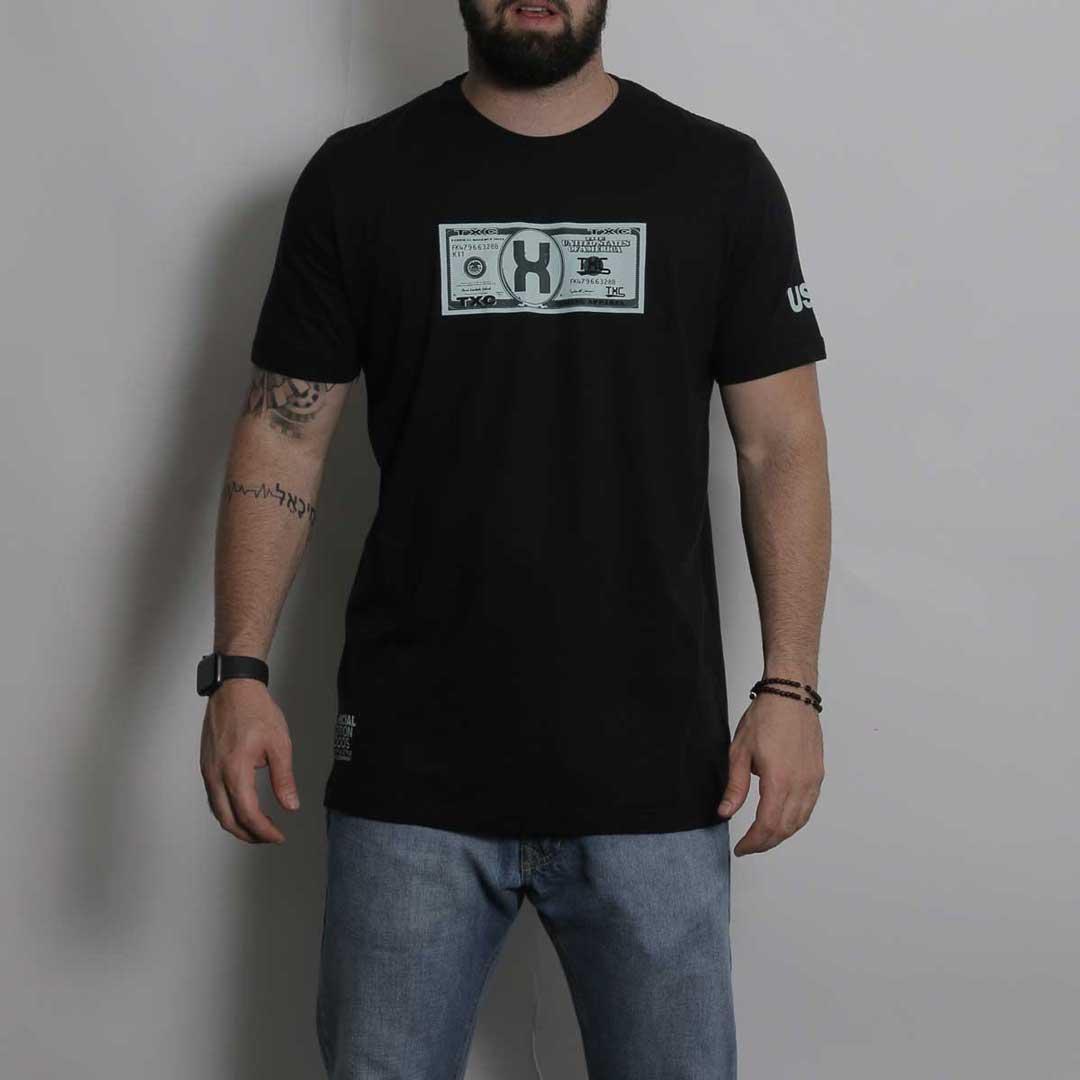 Camiseta TXC  Brand 1422