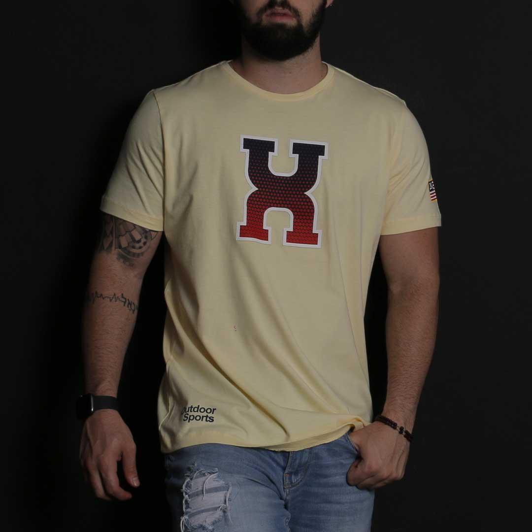 Camiseta TXC Brand 1425