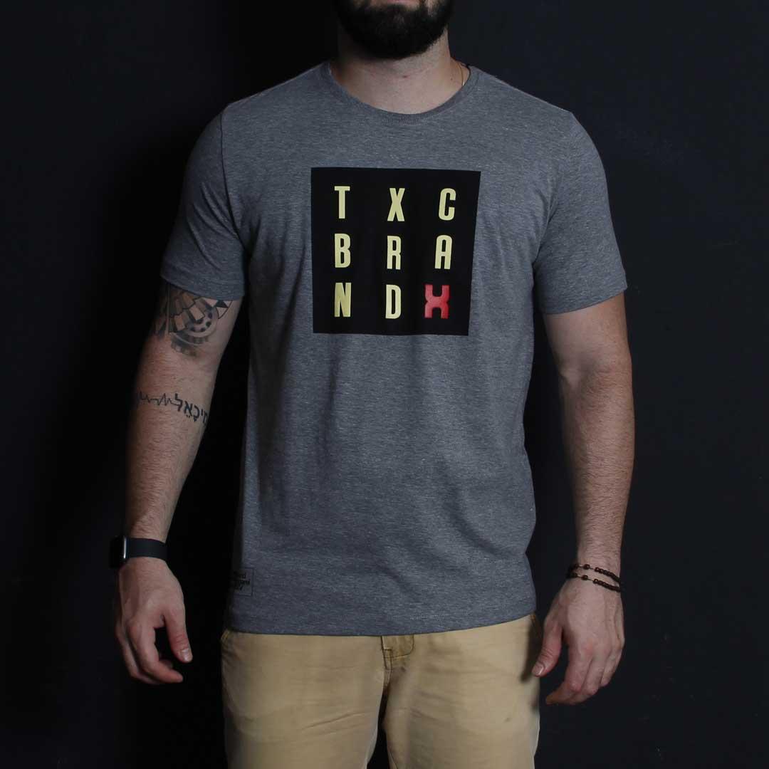 Camiseta  TXC Brand  1427