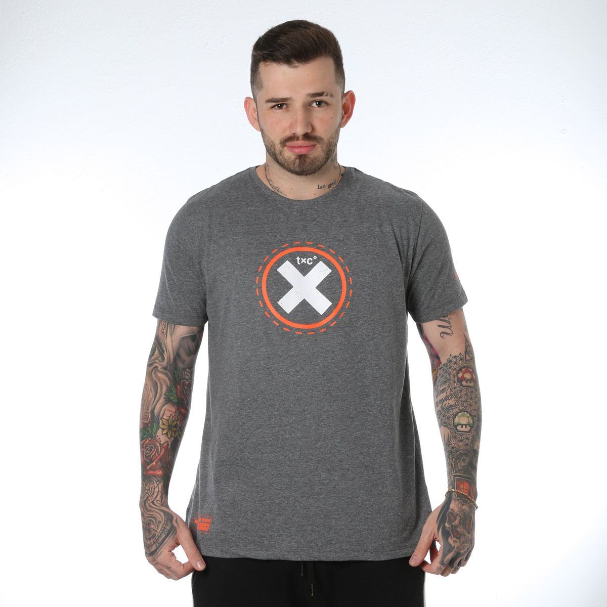 Camiseta TXC Brand 1766