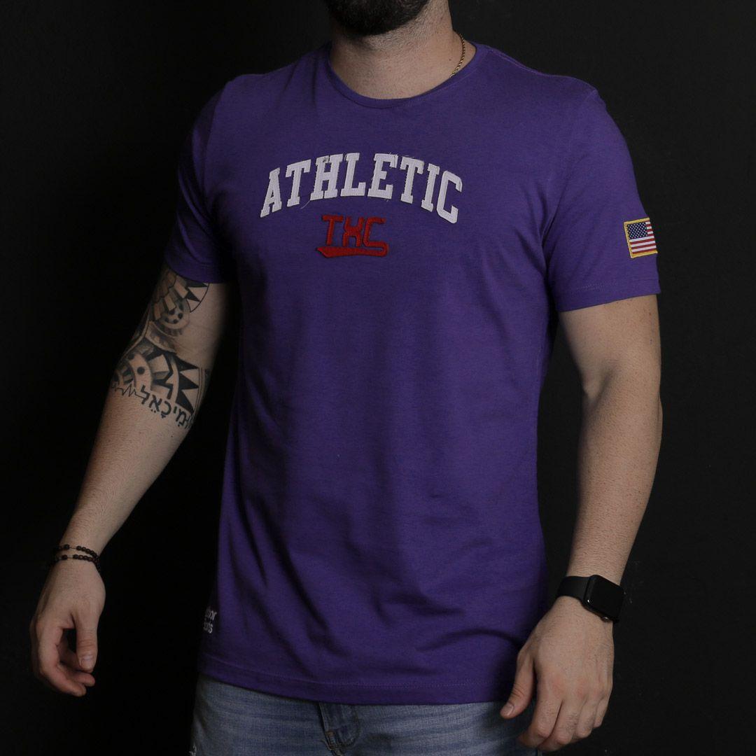 Camiseta TXC Brand 1431