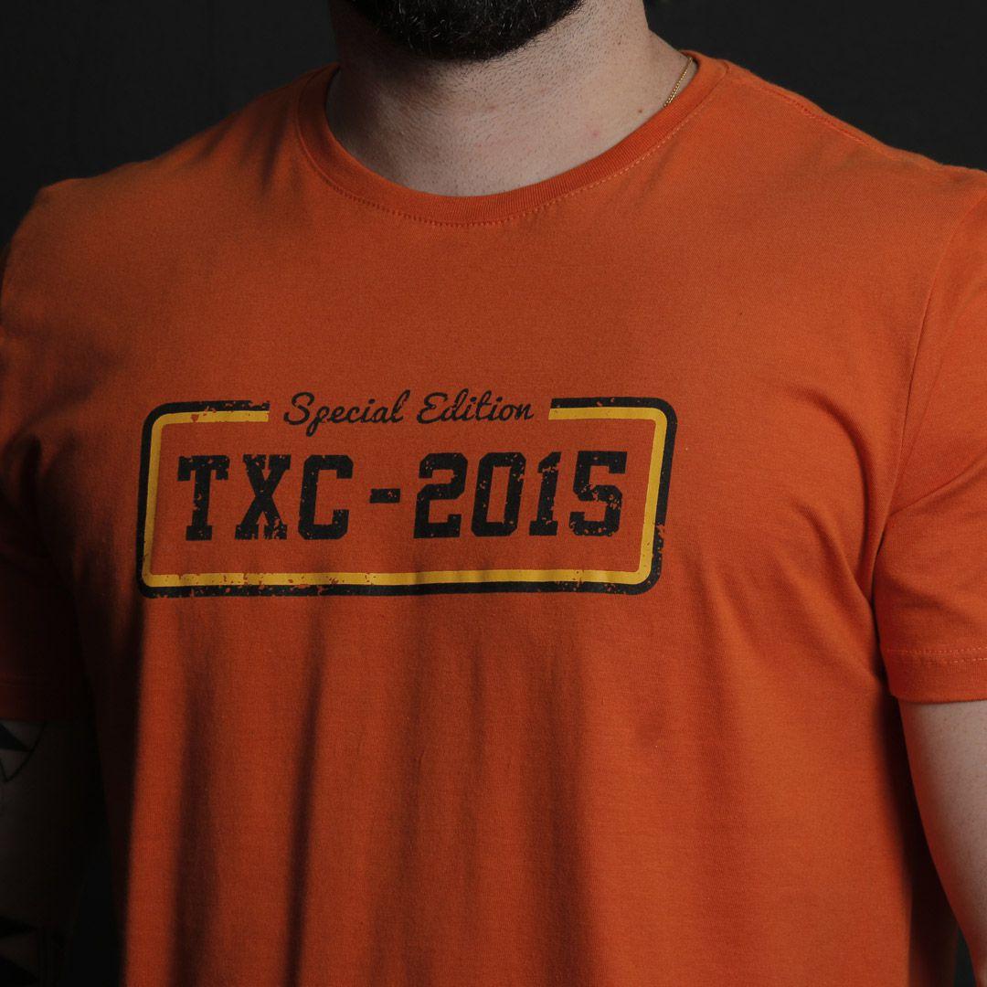 Camiseta TXC  Brand 1433