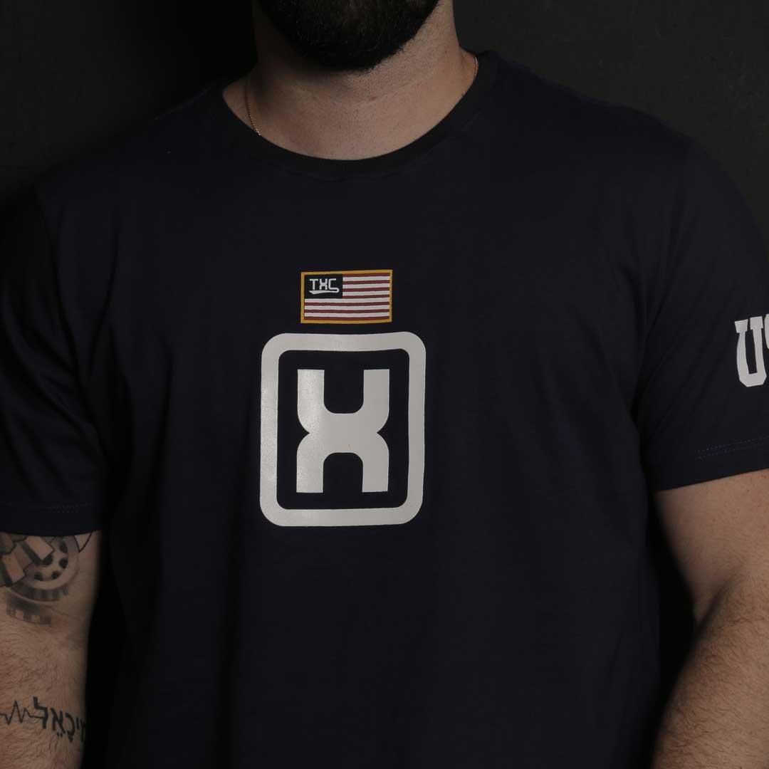 Camiseta  TXC Brand  1434