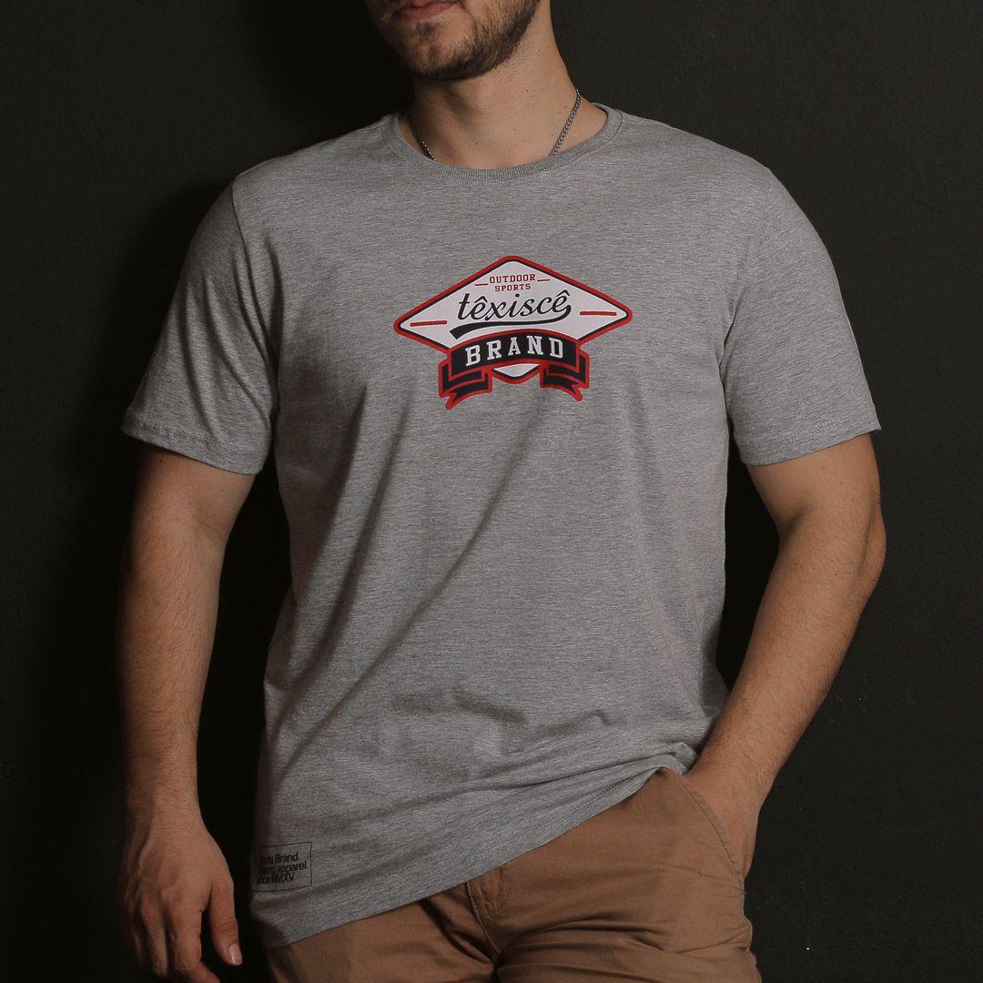 Camiseta TXC Brand 1436