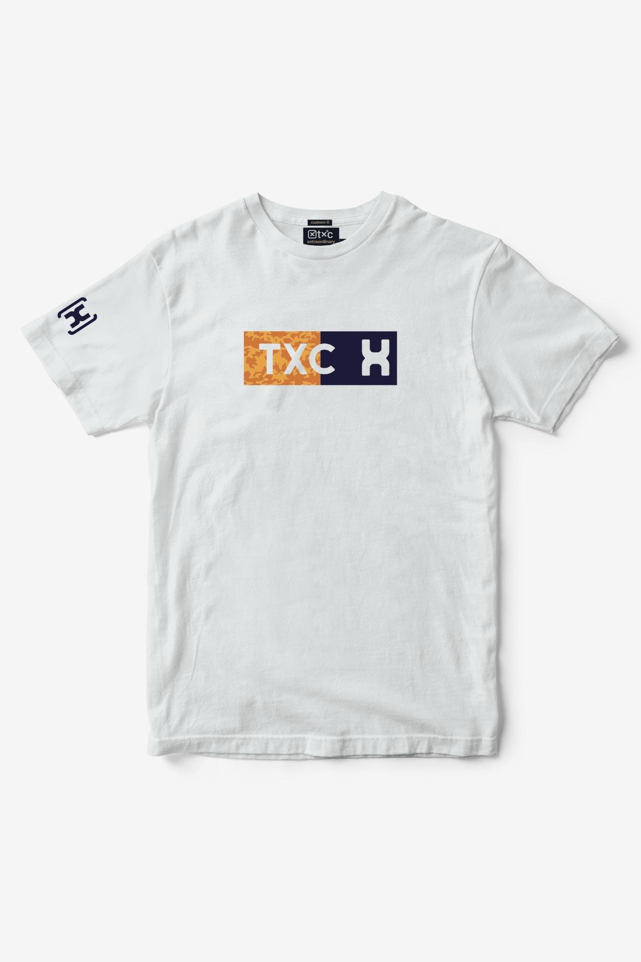 Camiseta TXC Brand 1437