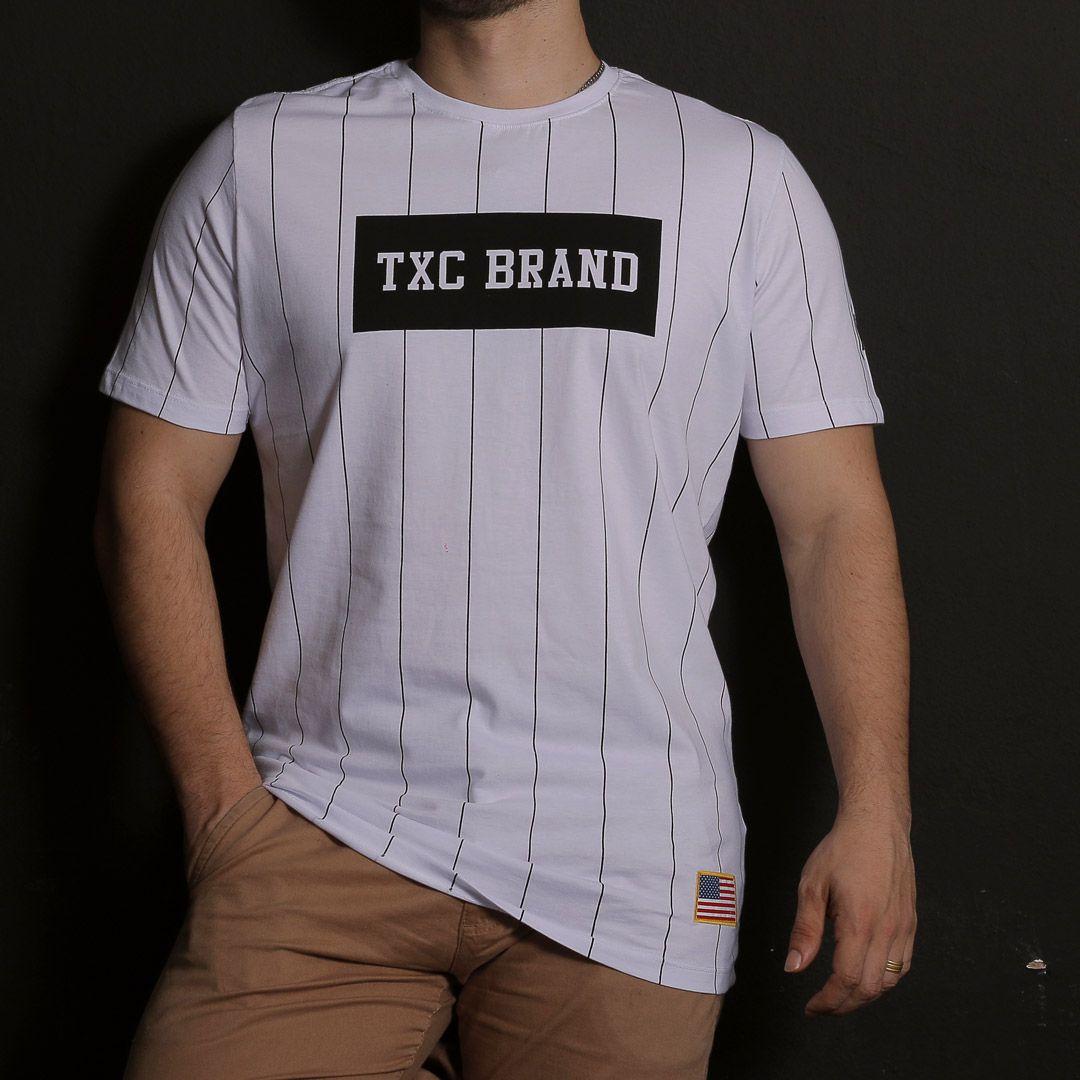 Camiseta TXC Brand 1379