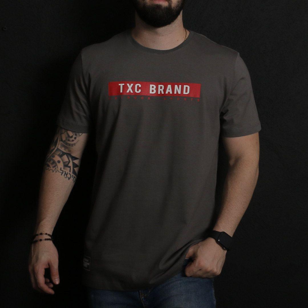 Camiseta TXC Brand 1450