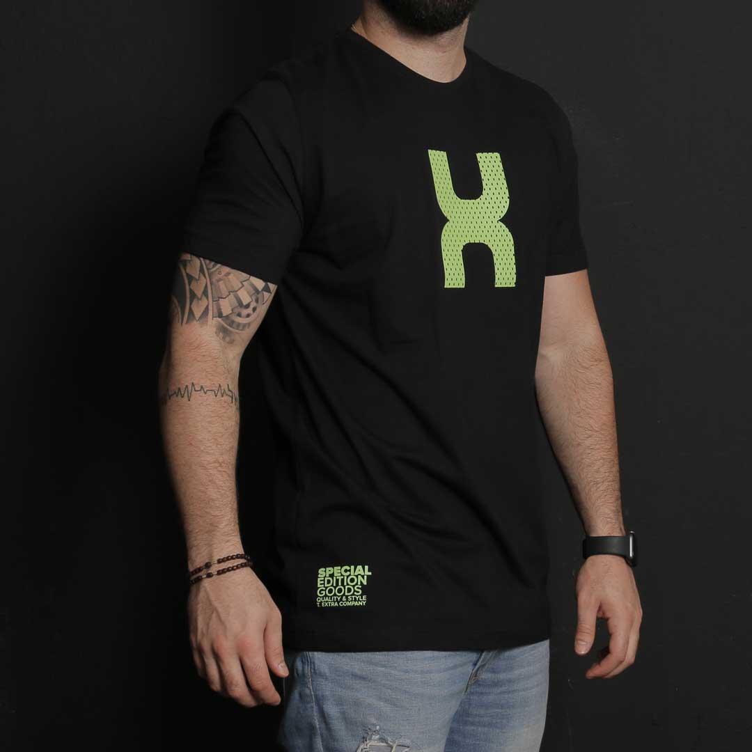 Camiseta TXC Brand 1458