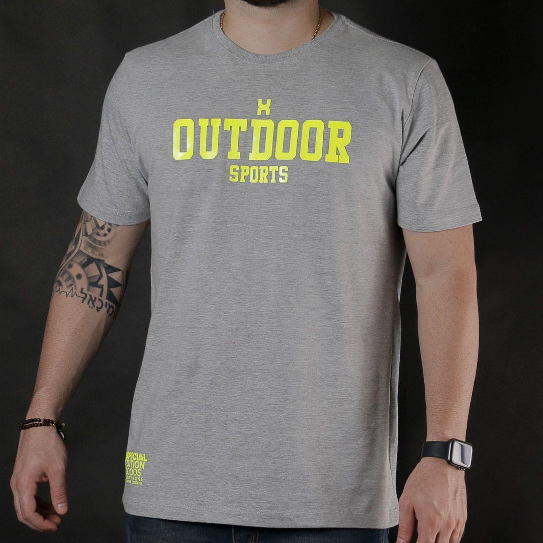 Camiseta TXC Brand 1460