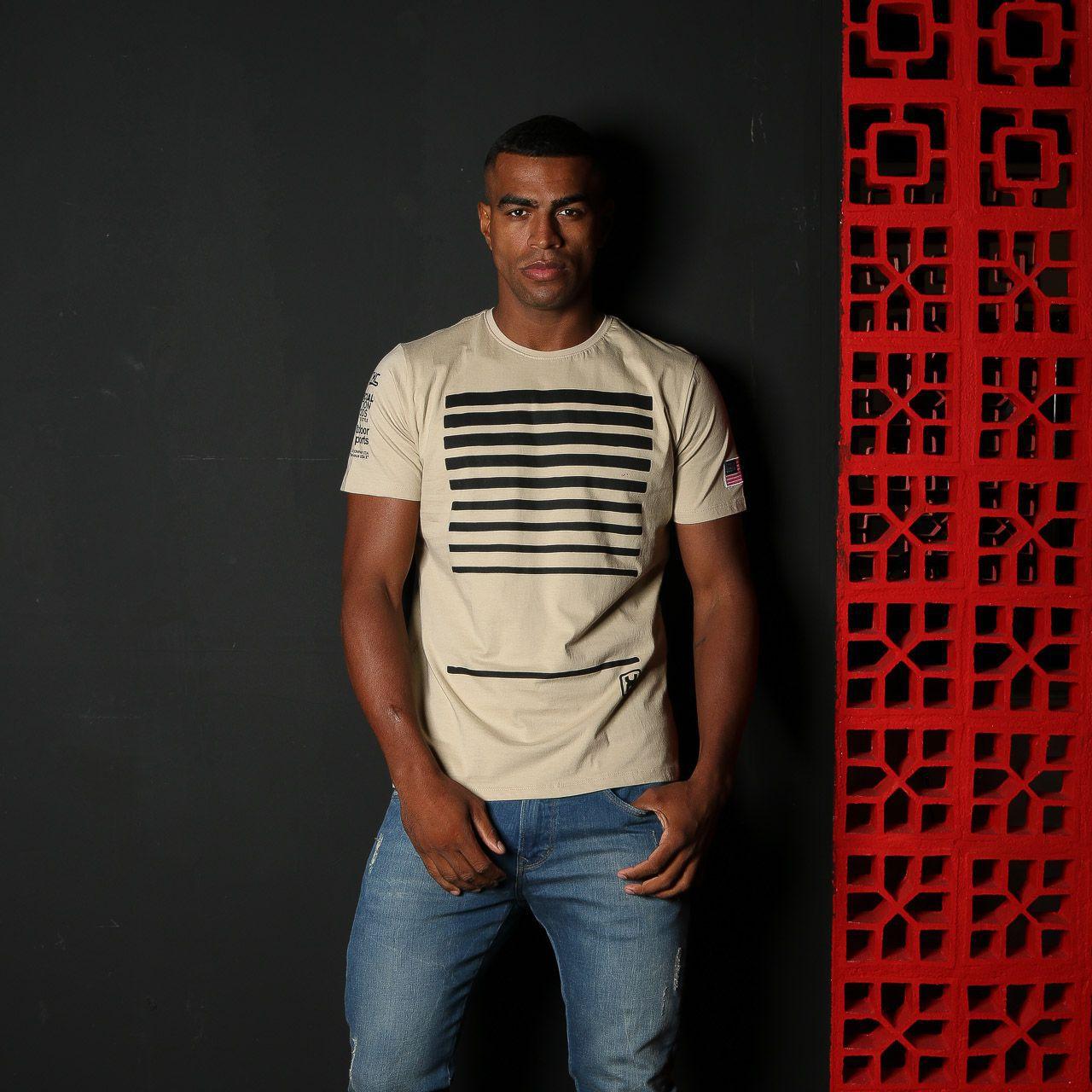 Camiseta TXC Brand 1475