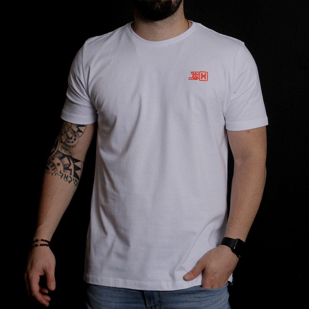 Camiseta TXC Brand 1492