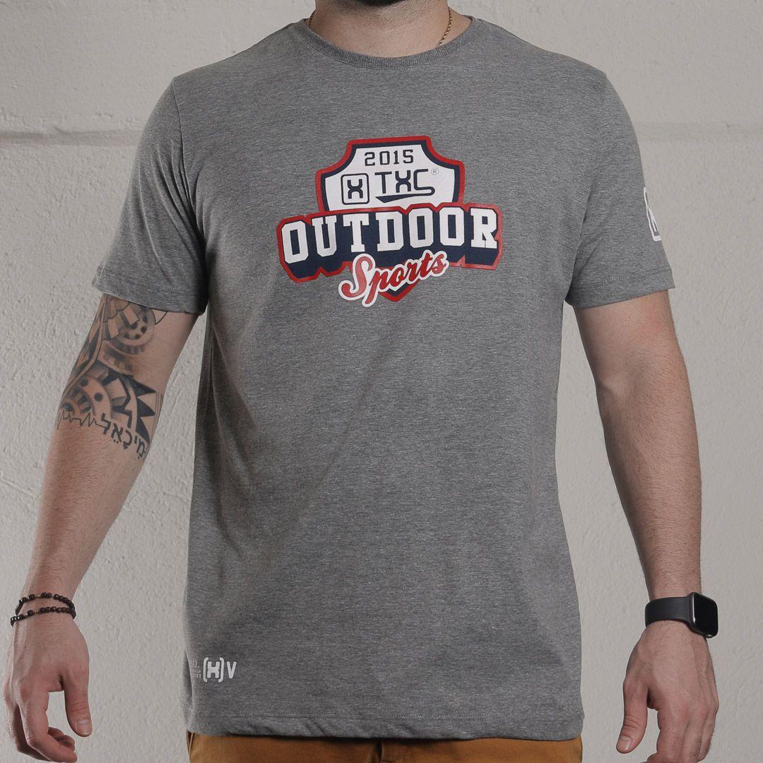 Camiseta TXC Brand 1501