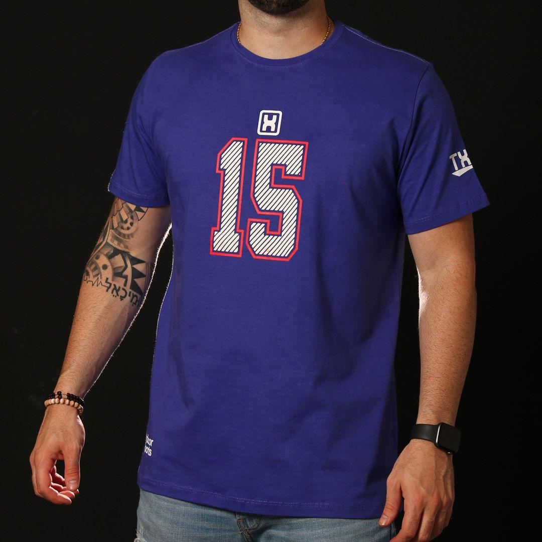 Camiseta TXC Brand 1505