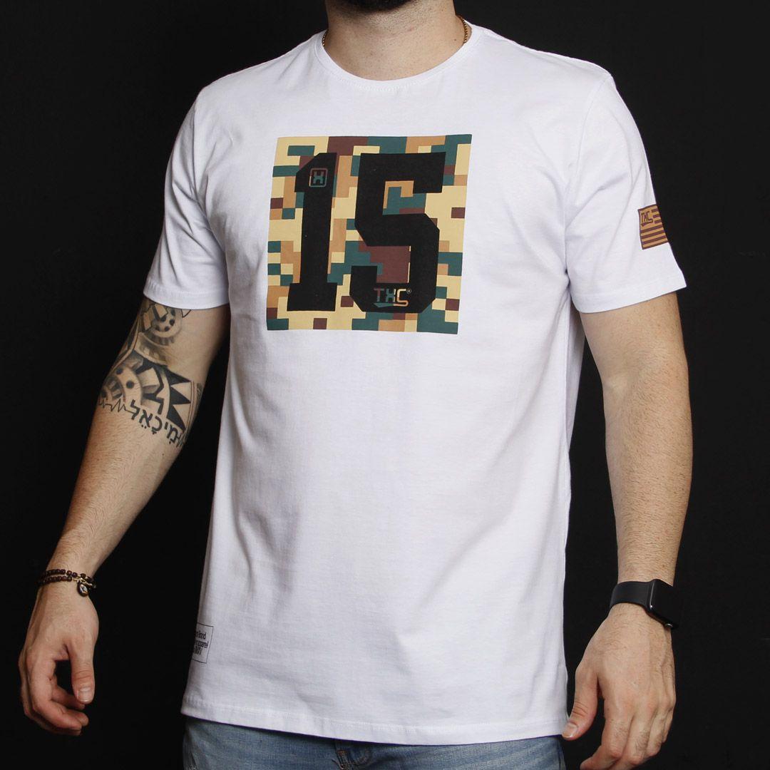 Camiseta TXC Brand 1506