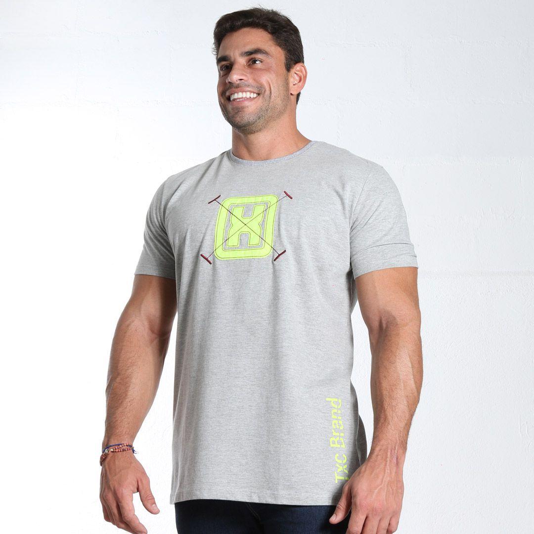 Camiseta TXC Brand 1510