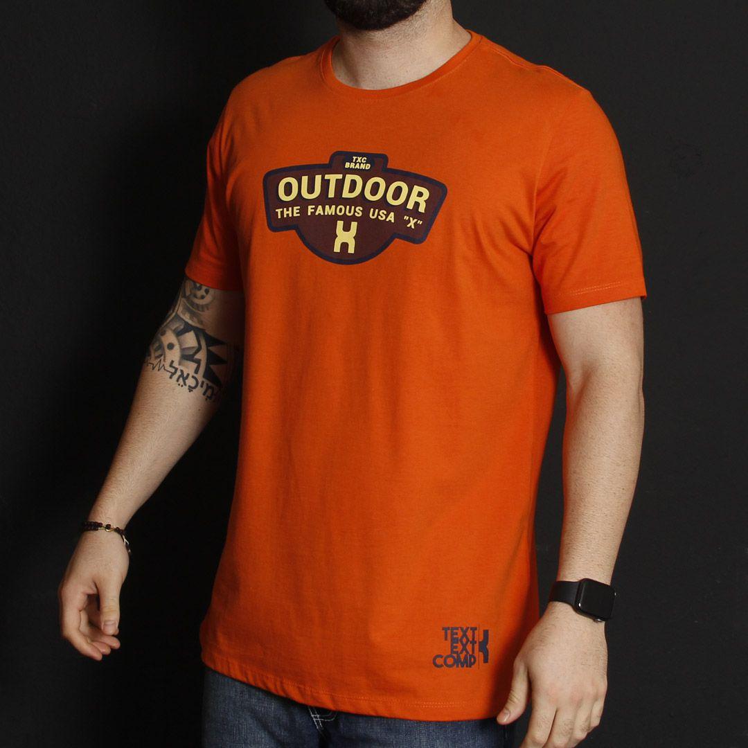 Camiseta TXC Brand 1511