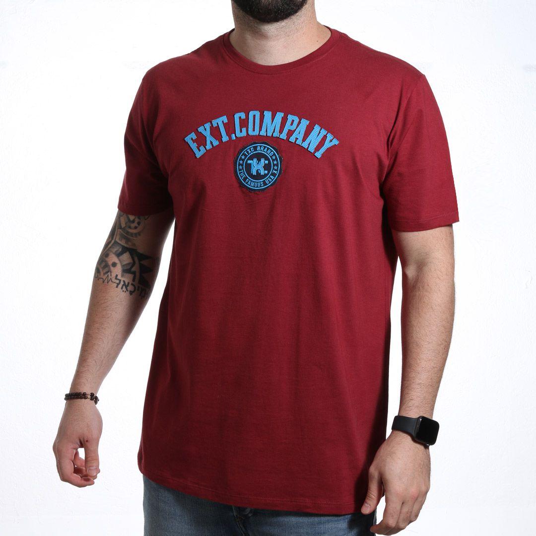 Camiseta TXC Brand 1513