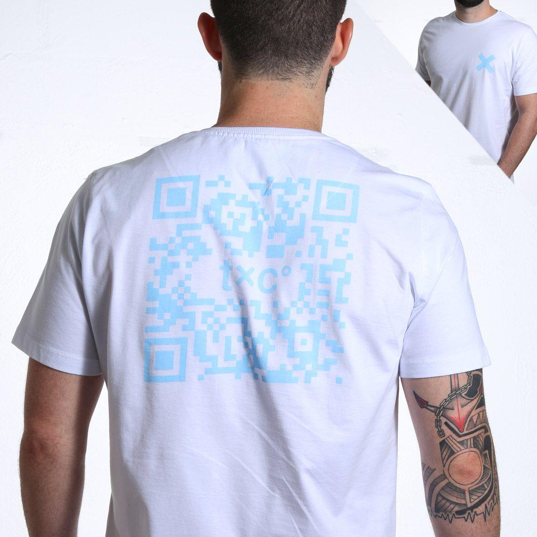 Camiseta TXC Brand 1514
