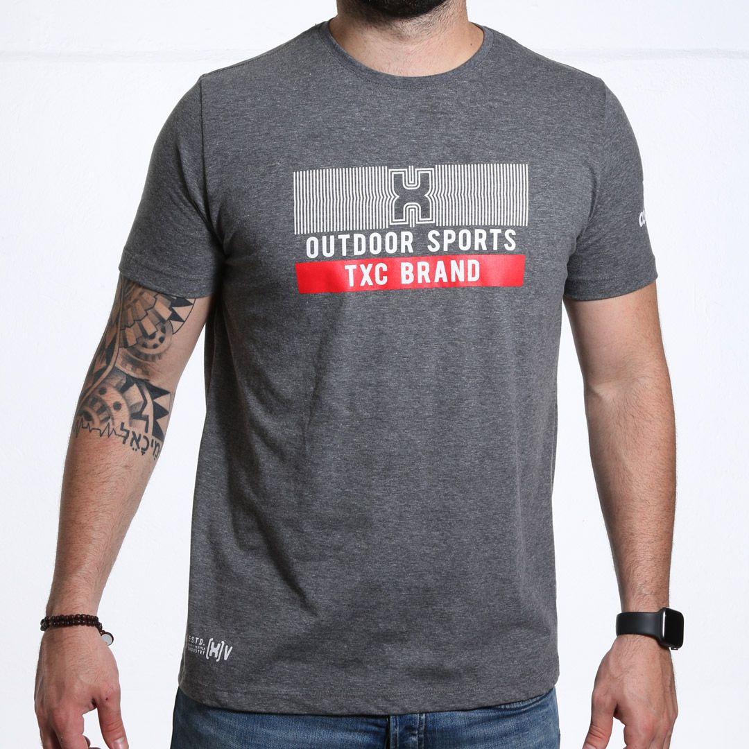 Camiseta TXC Brand 1516