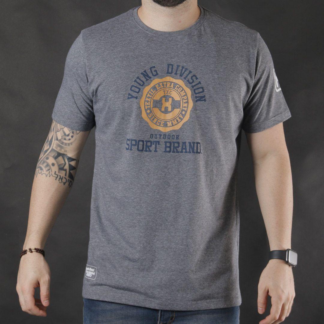 Camiseta TXC Brand 1523