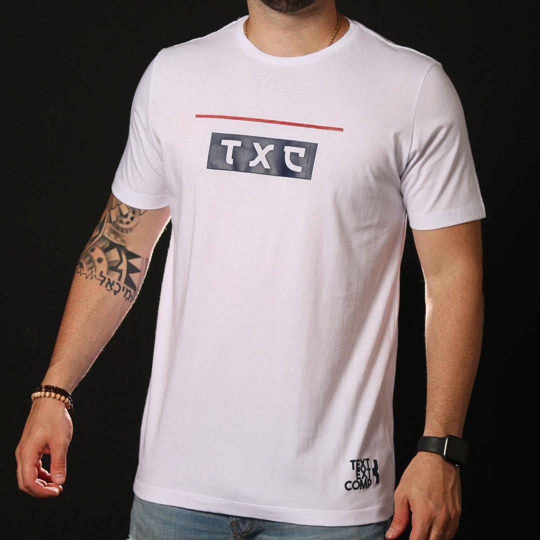 Camiseta TXC Brand 1524