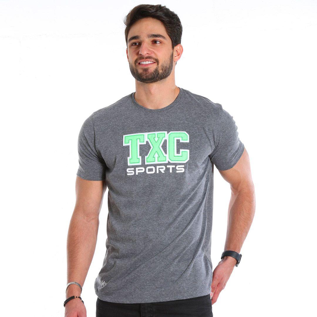 Camiseta TXC Brand 1525