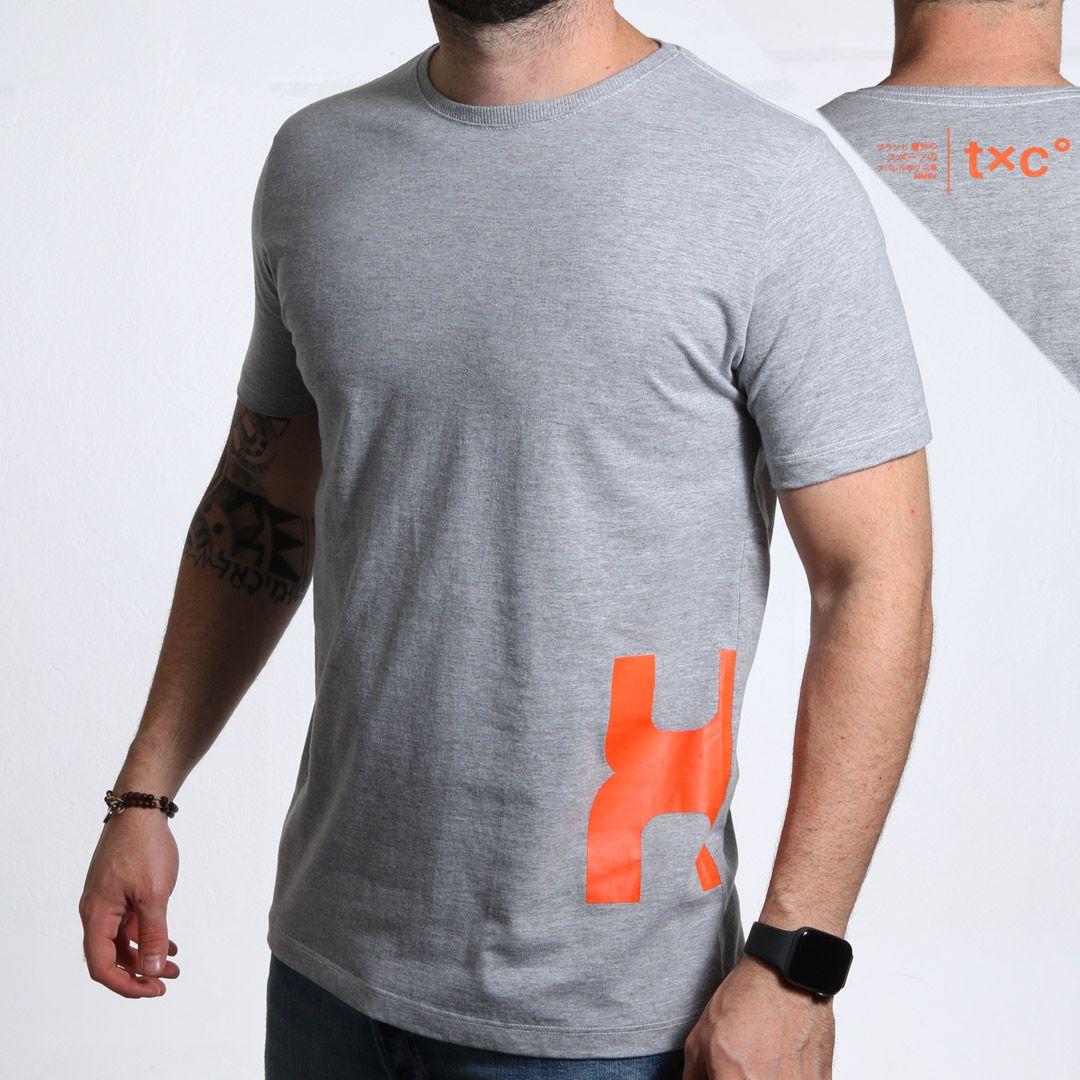 Camiseta TXC Brand 1528