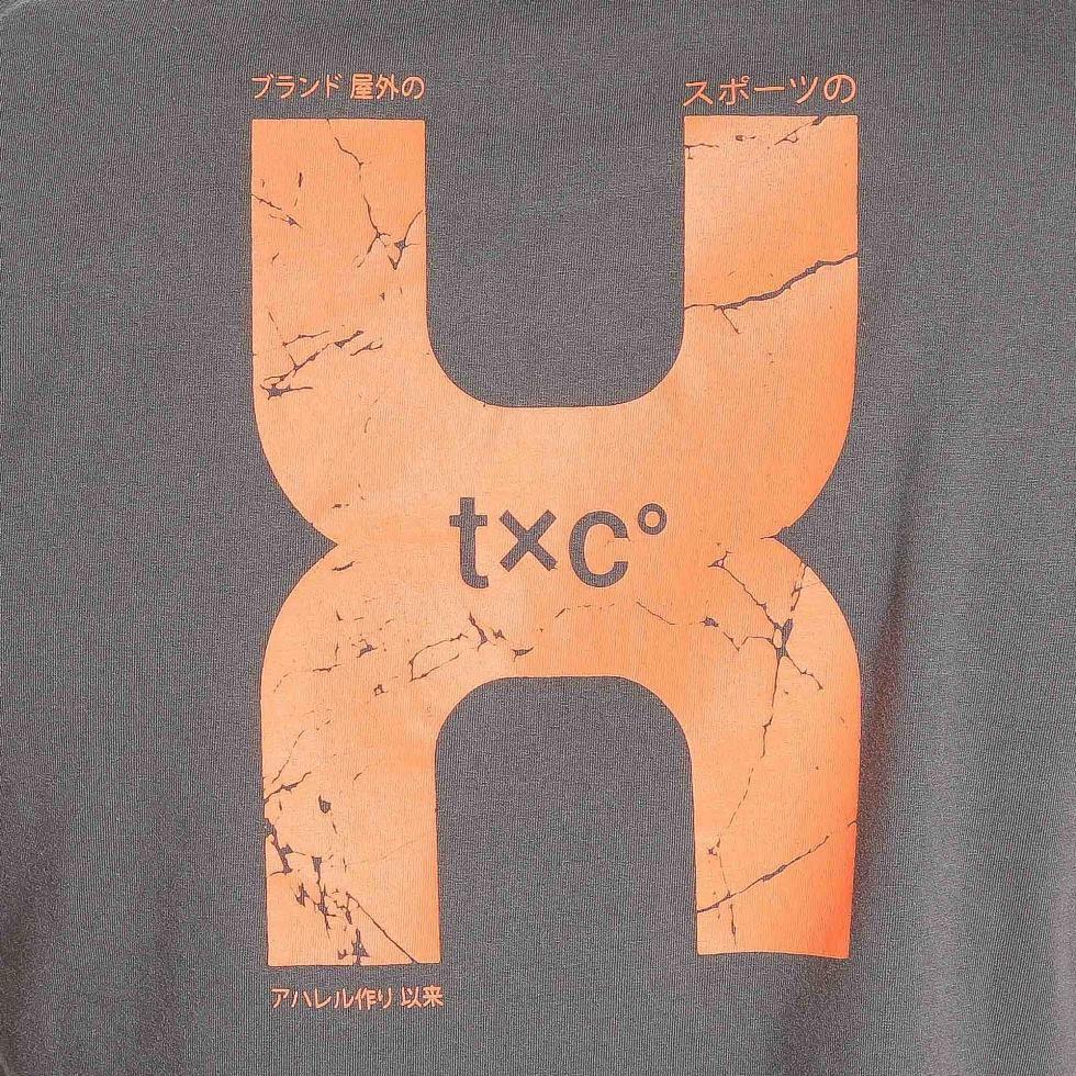 Camiseta TXC Brand 1530
