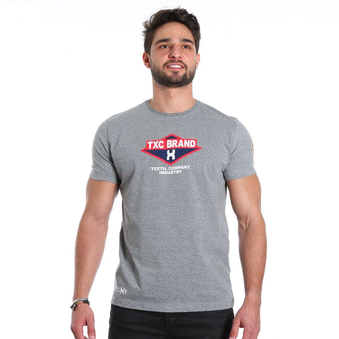 Camiseta TXC Brand 1533