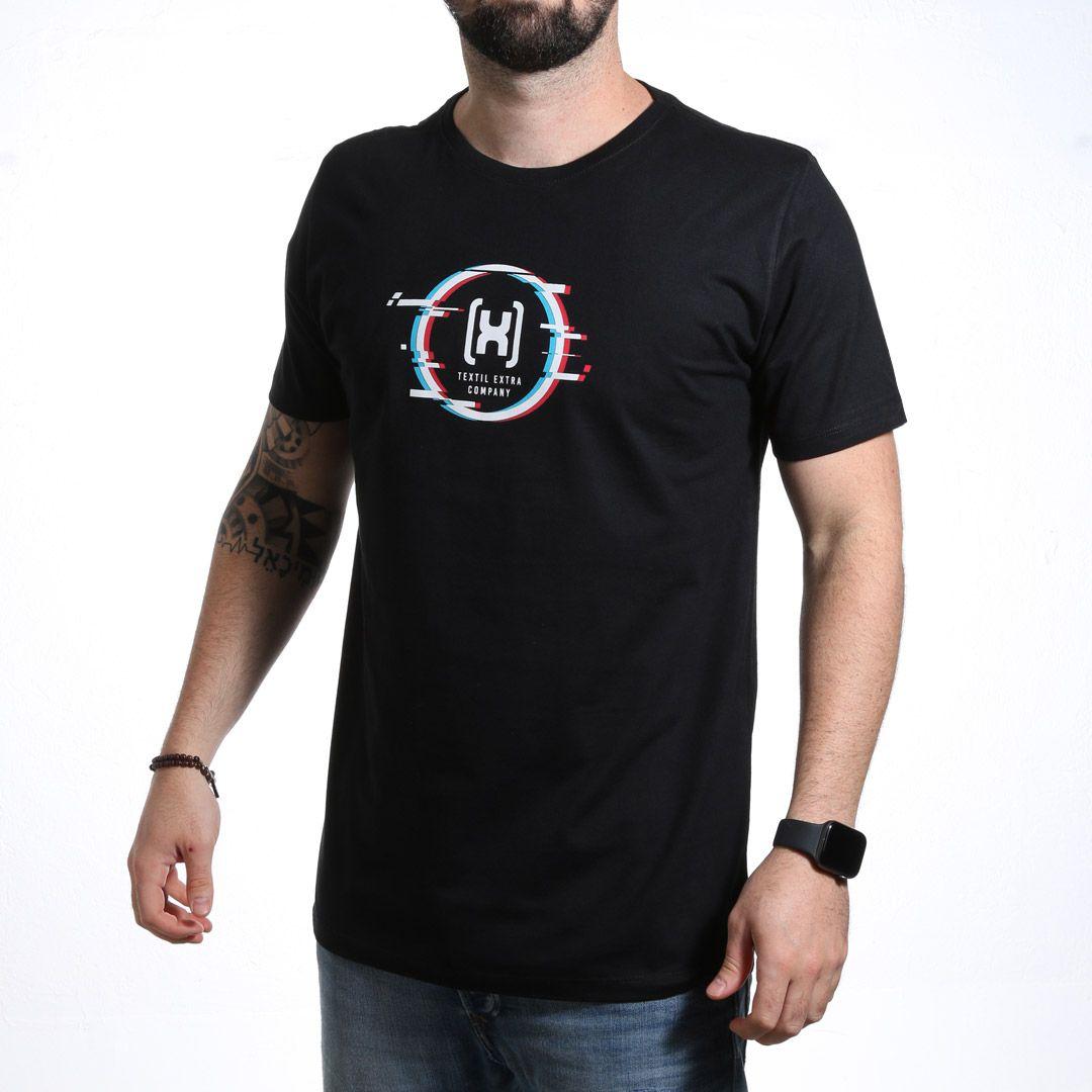 Camiseta TXC Brand 1535