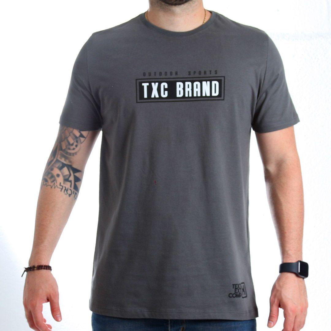 Camiseta TXC Brand 1536