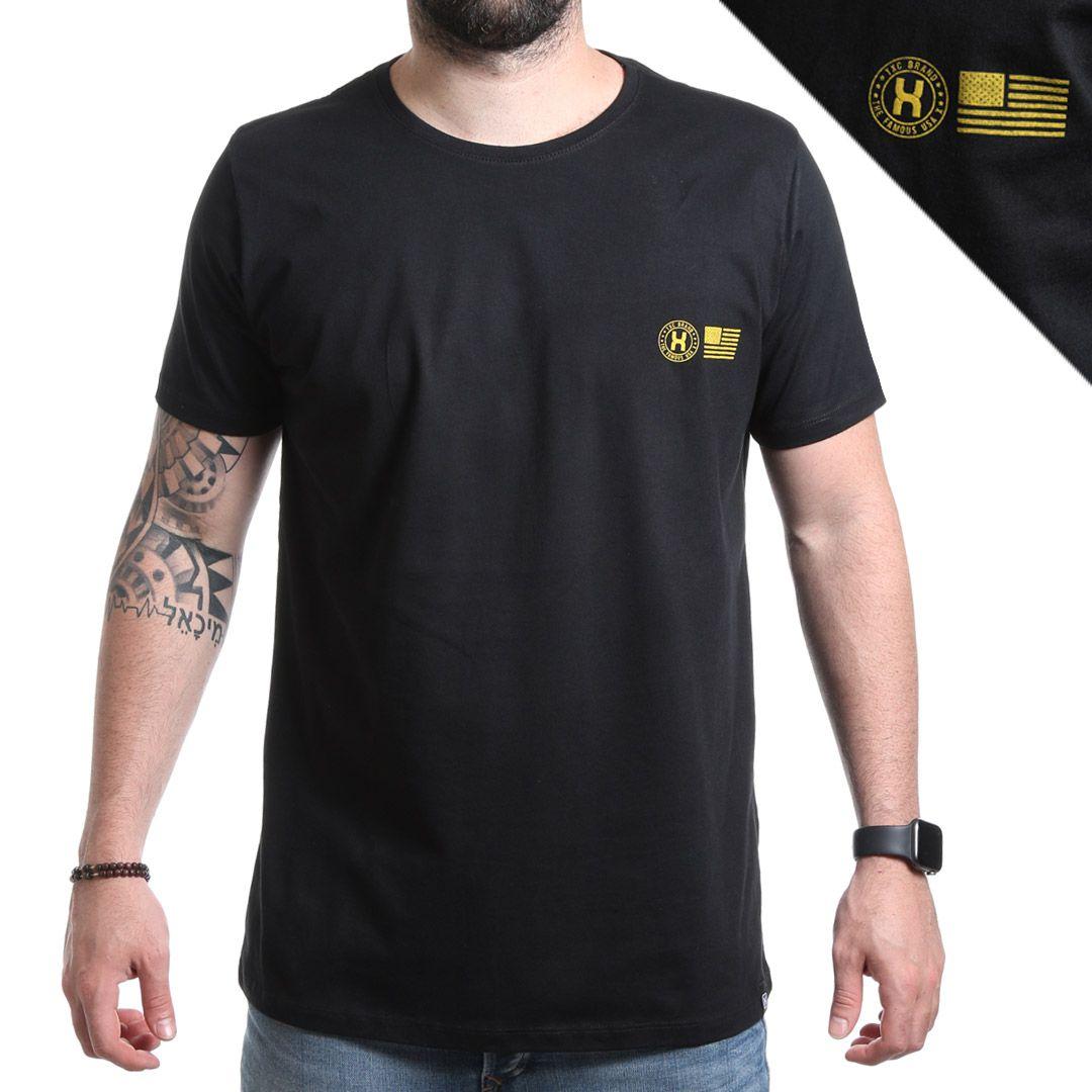 Camiseta TXC Brand 1544