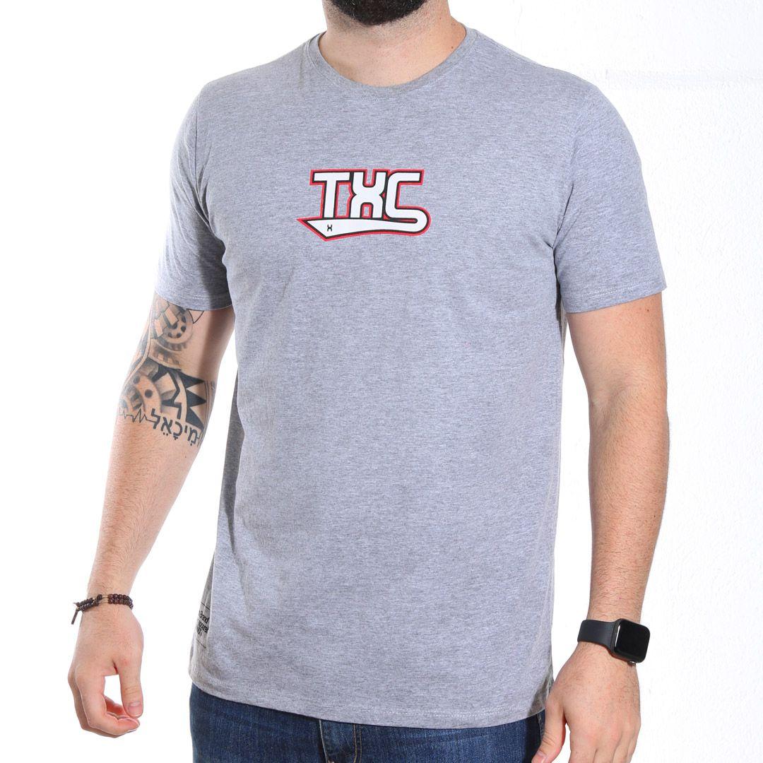 Camiseta TXC Brand 1552