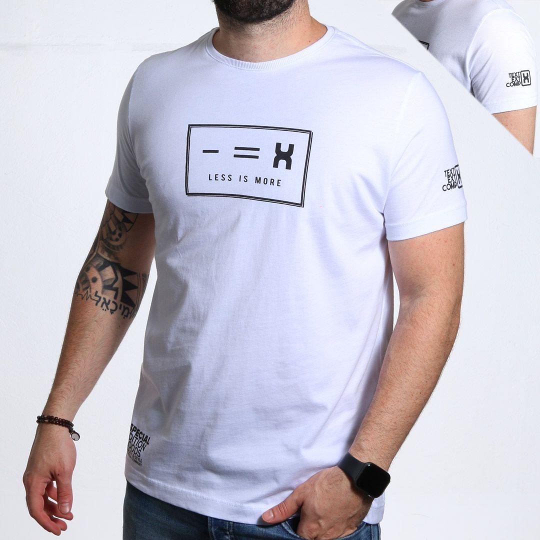 Camiseta TXC Brand 1556