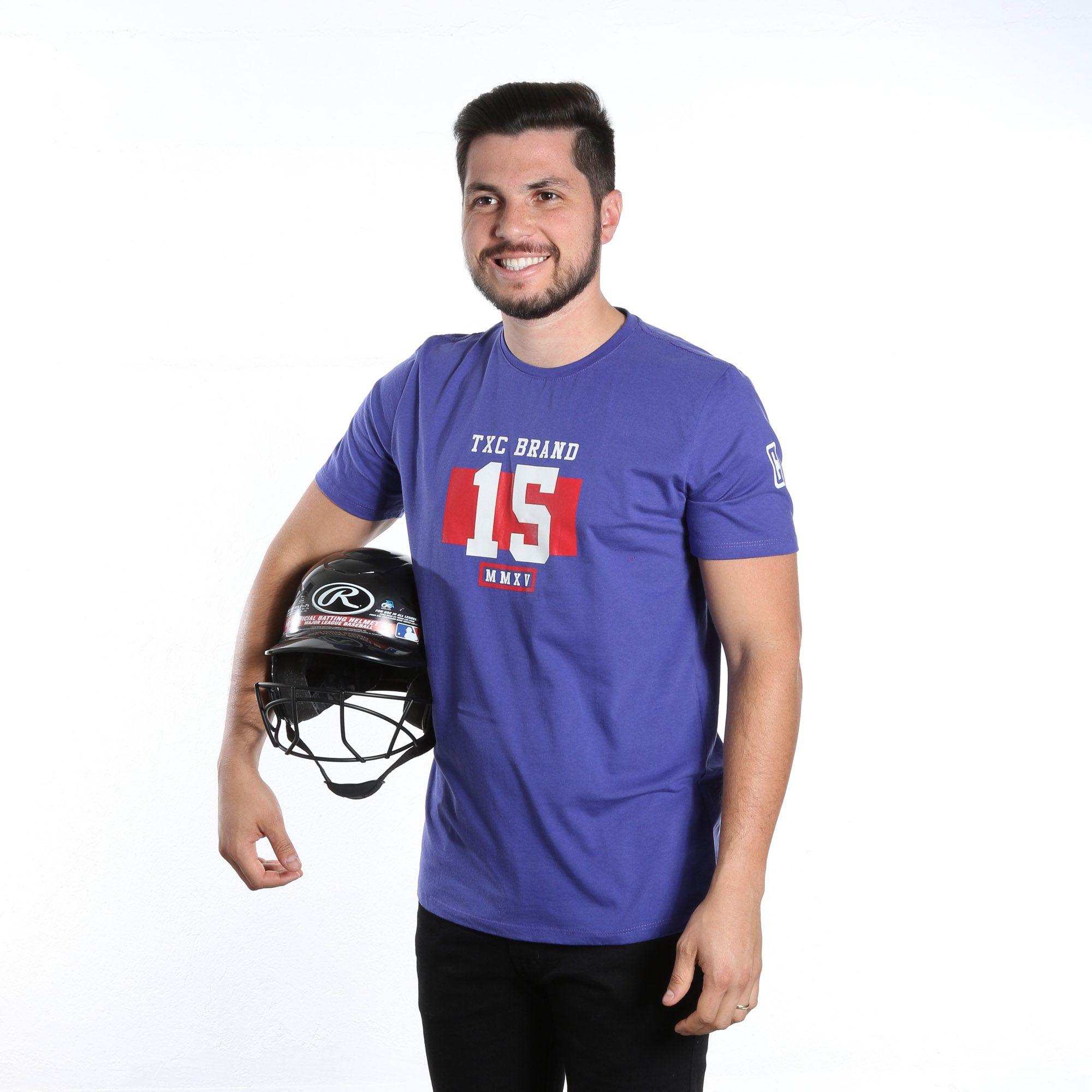 Camiseta TXC Brand 1571