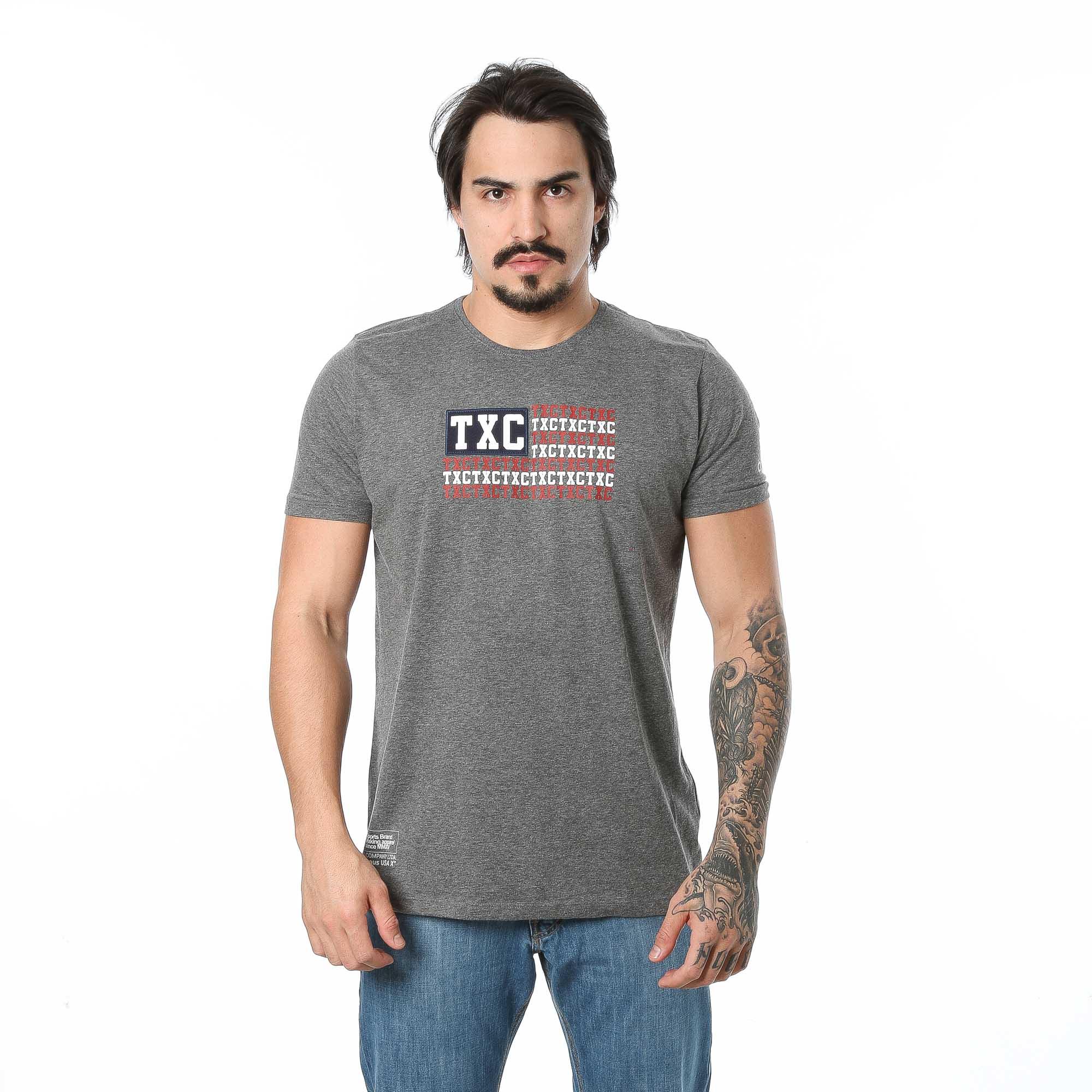 Camiseta TXC Brand 1577