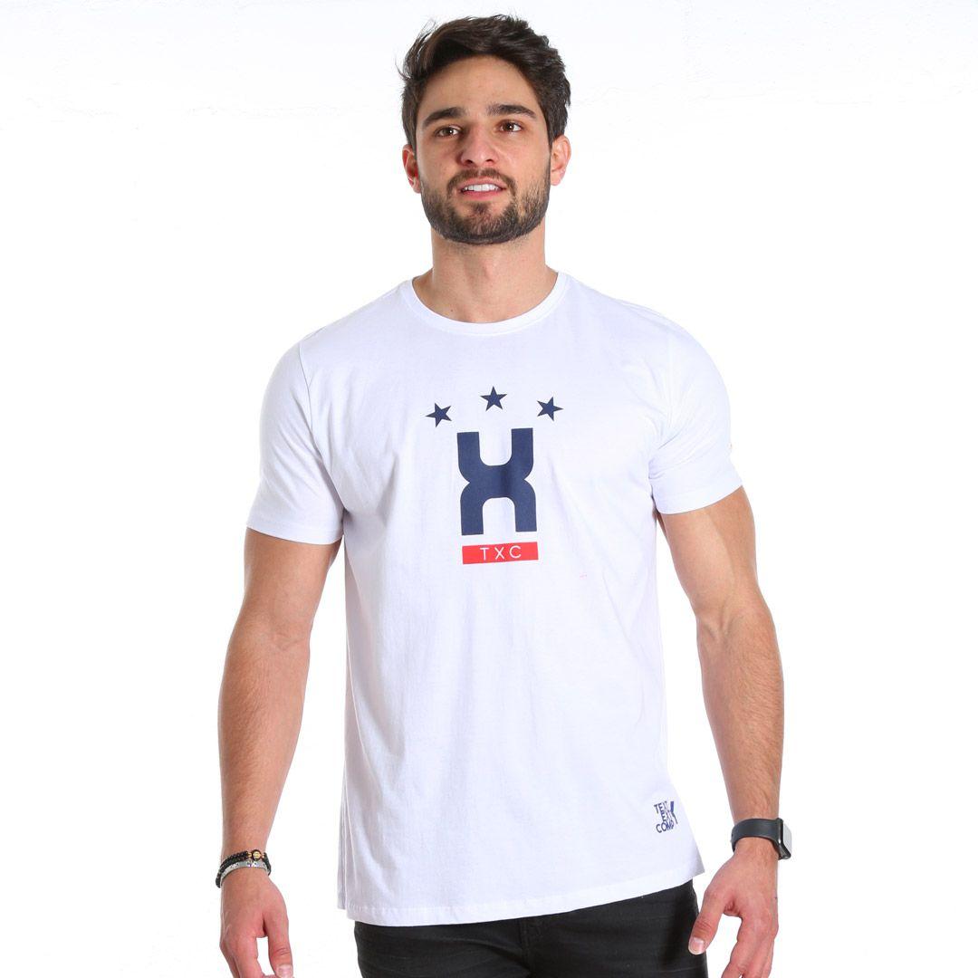 Camiseta TXC Brand 1579