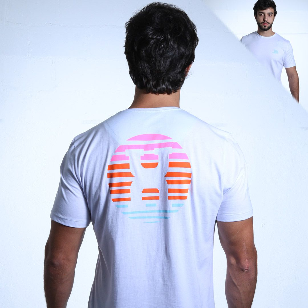 Camiseta TXC Brand 1589