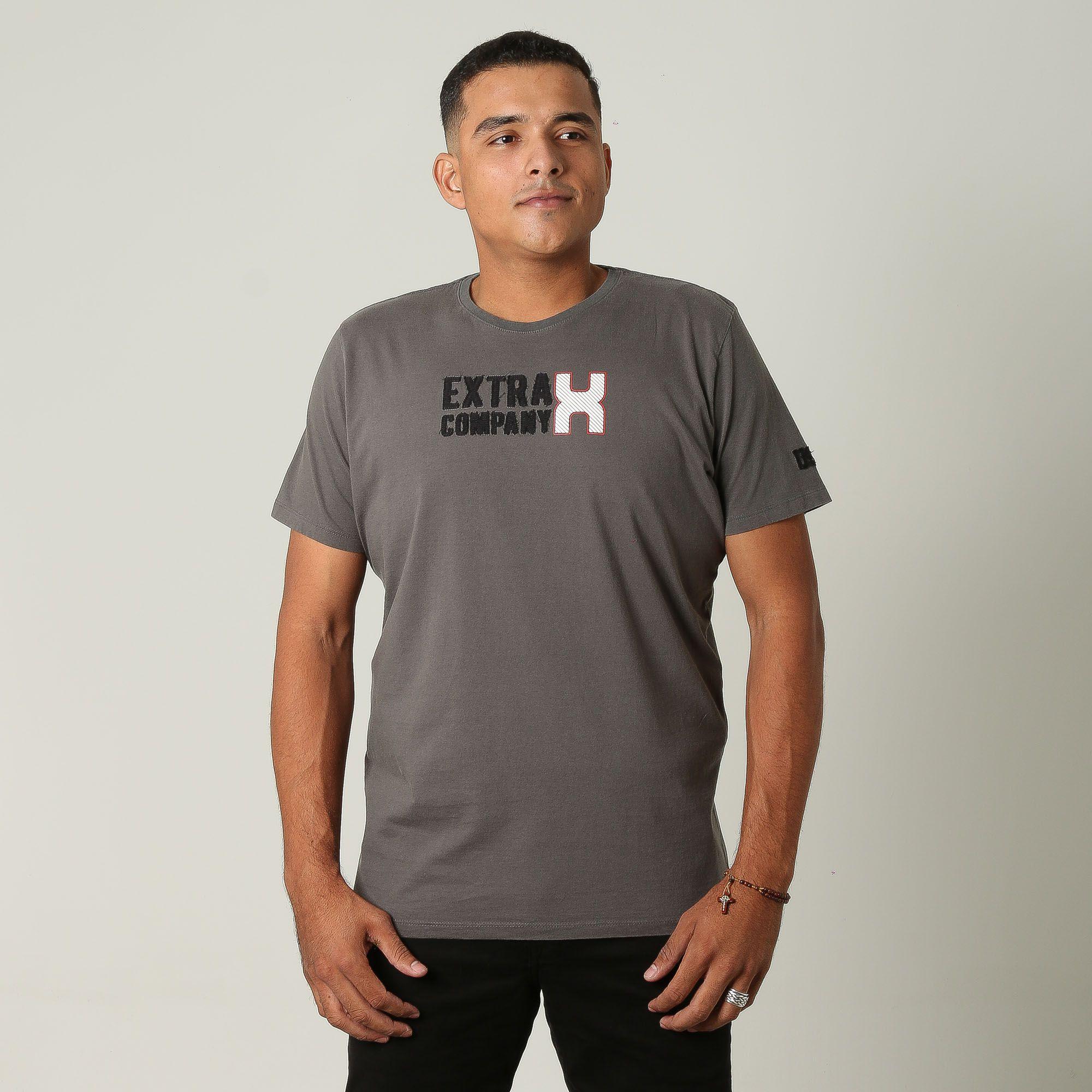 Camiseta TXC Brand 1594