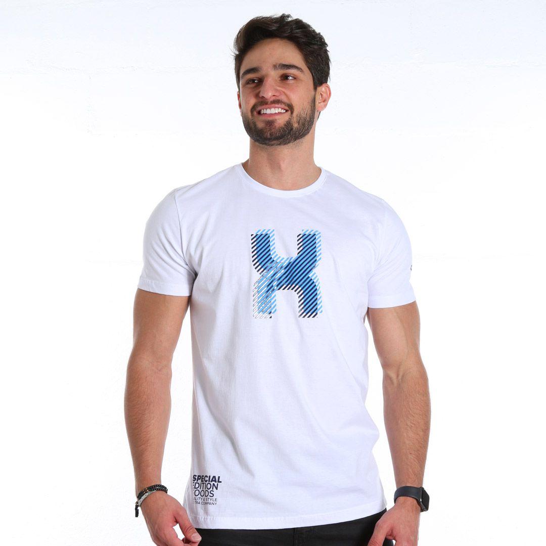 Camiseta TXC Brand 1596