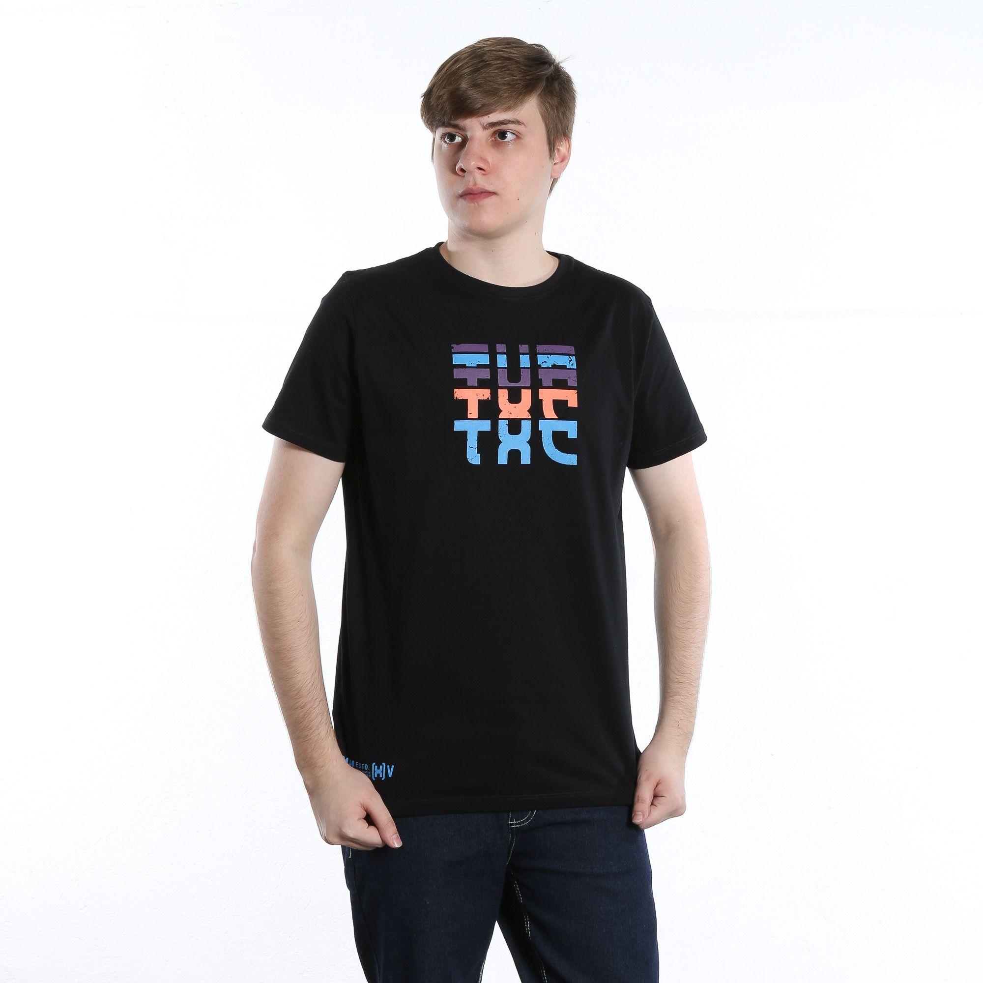 Camiseta TXC Brand 1599