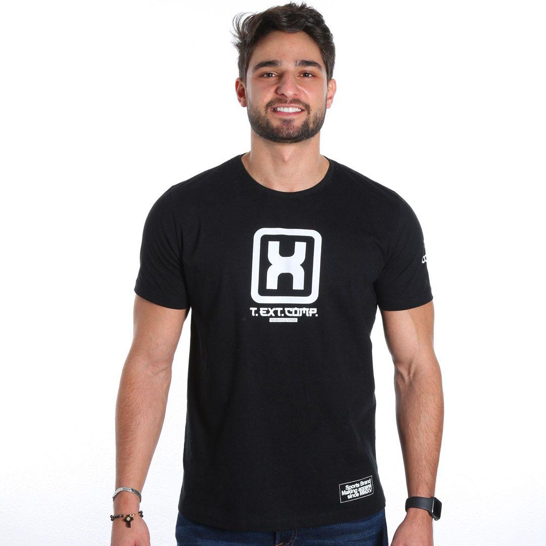 Camiseta TXC Brand 1607