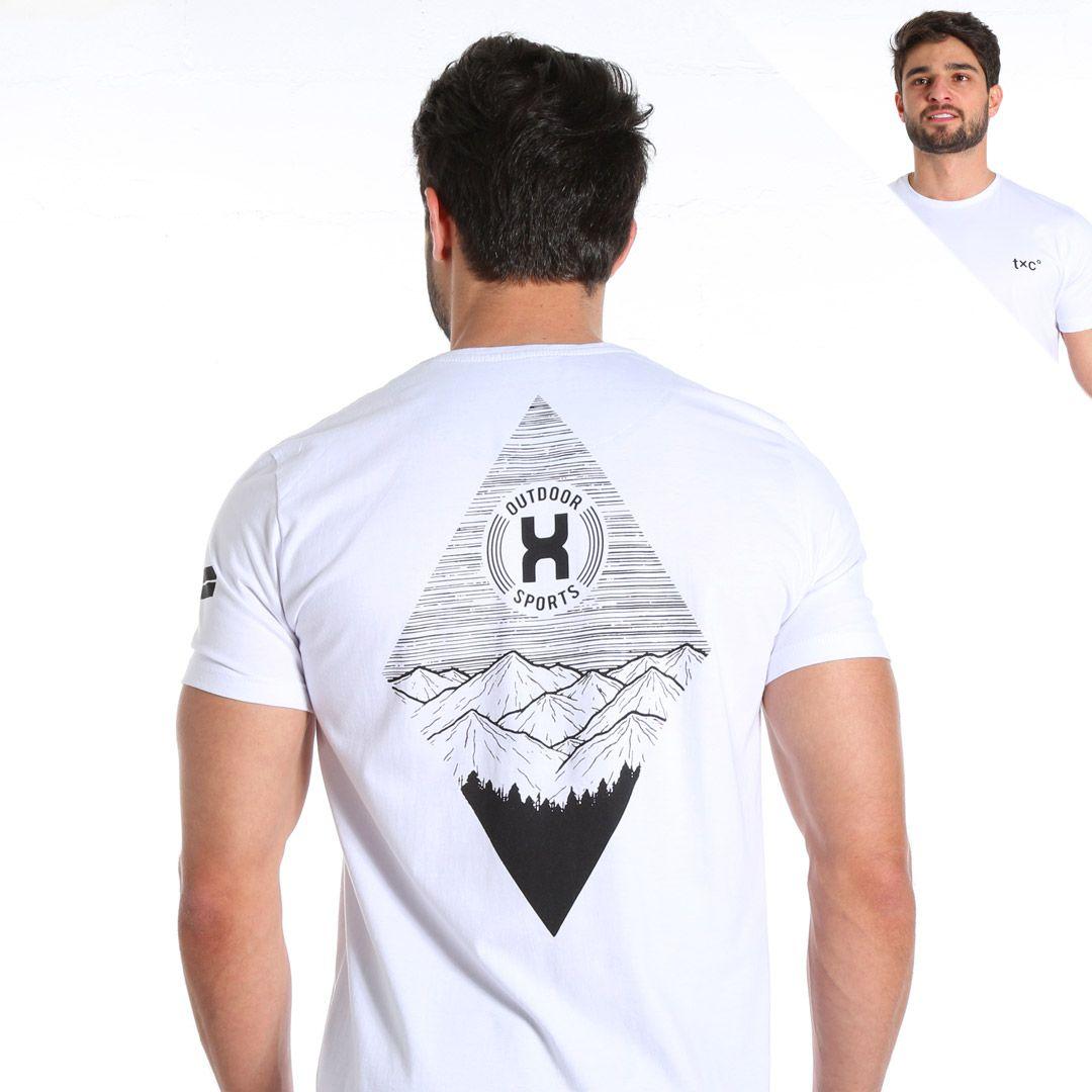 Camiseta TXC Brand 1609