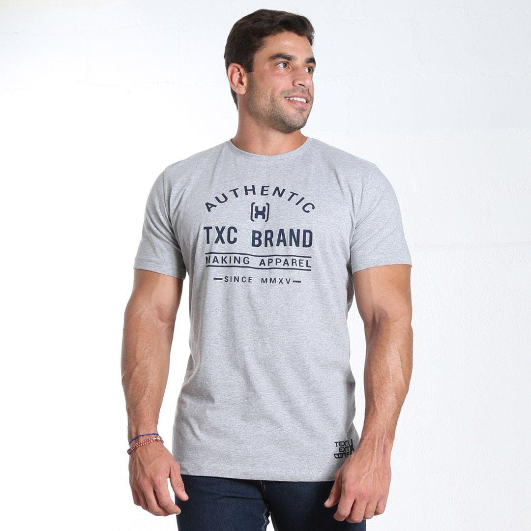 Camiseta TXC Brand 1611