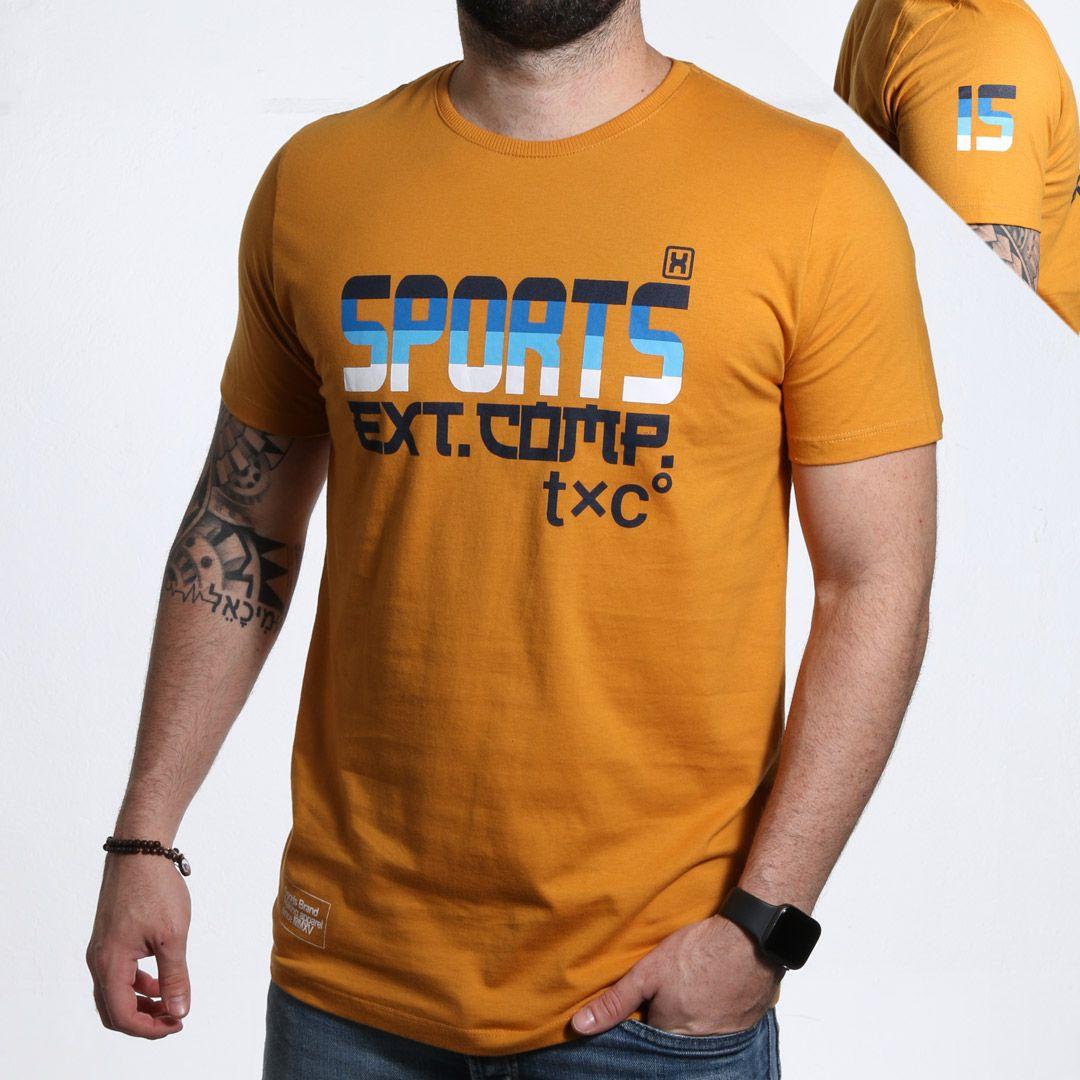 Camiseta TXC Brand 1614