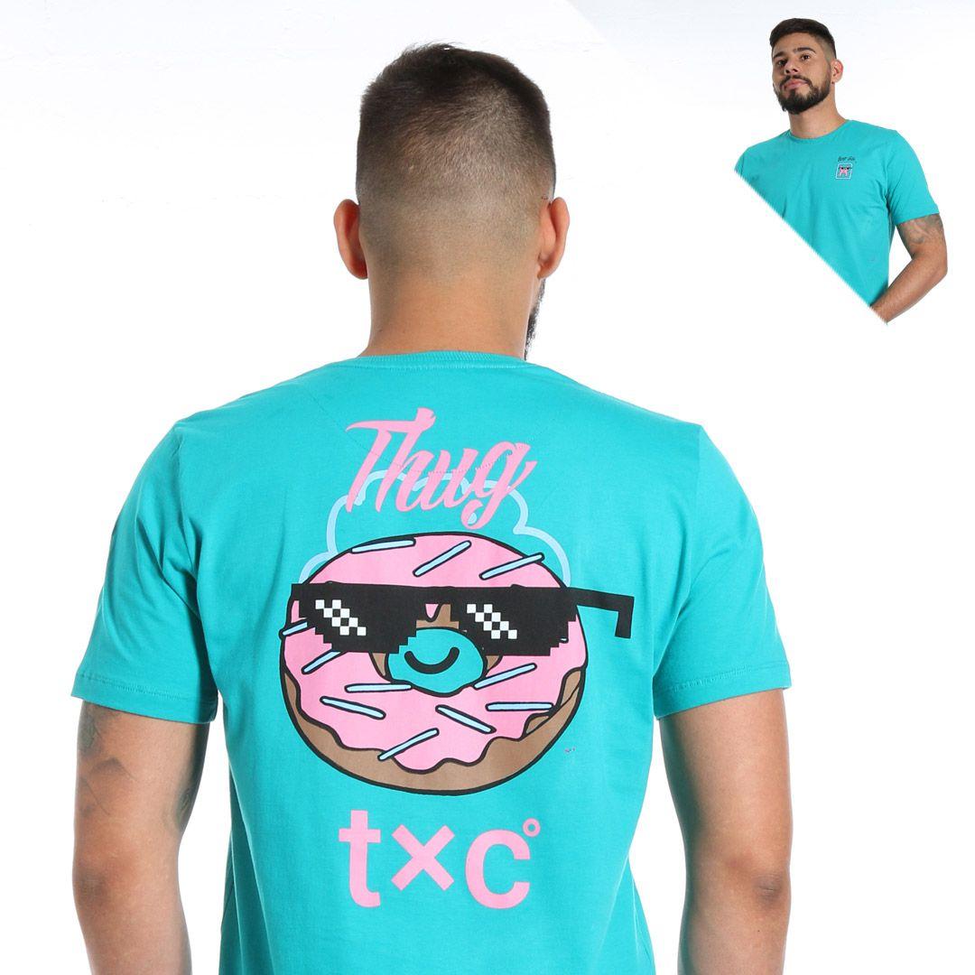 Camiseta TXC Brand 1623
