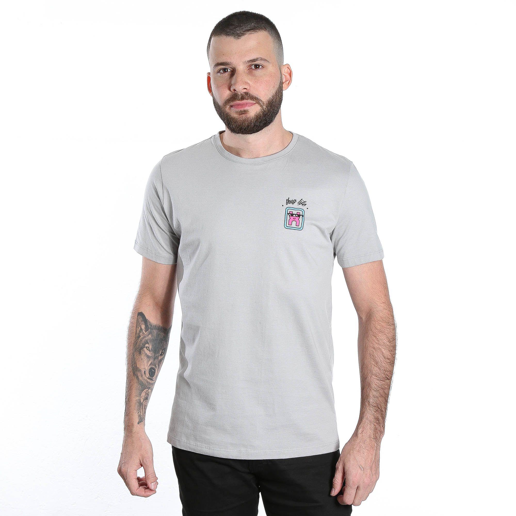 Camiseta TXC Brand 1624