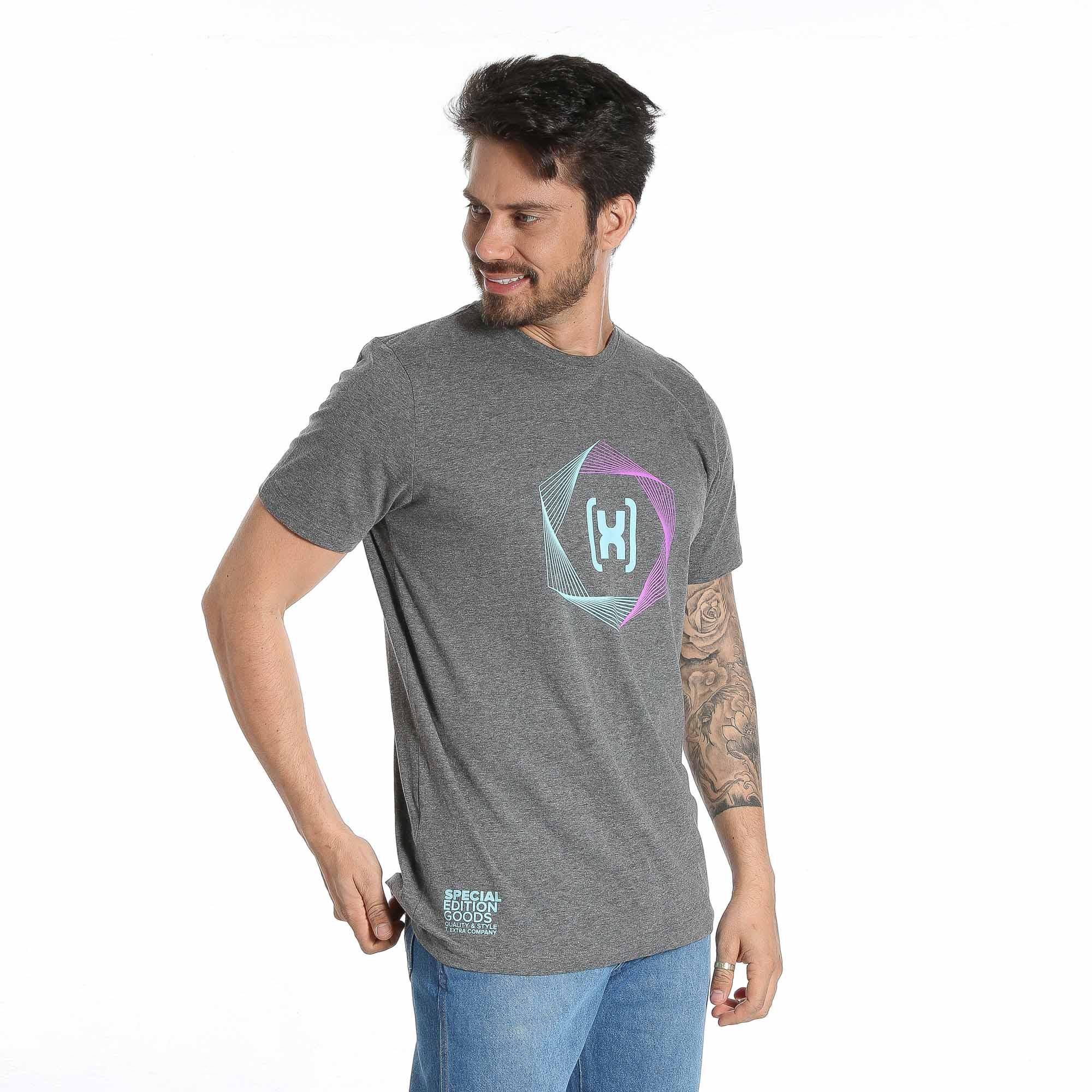 Camiseta TXC Brand 1627