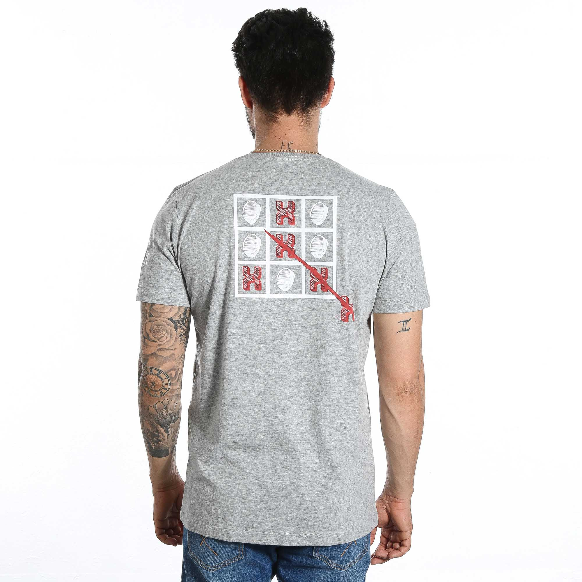Camiseta TXC Brand 1631