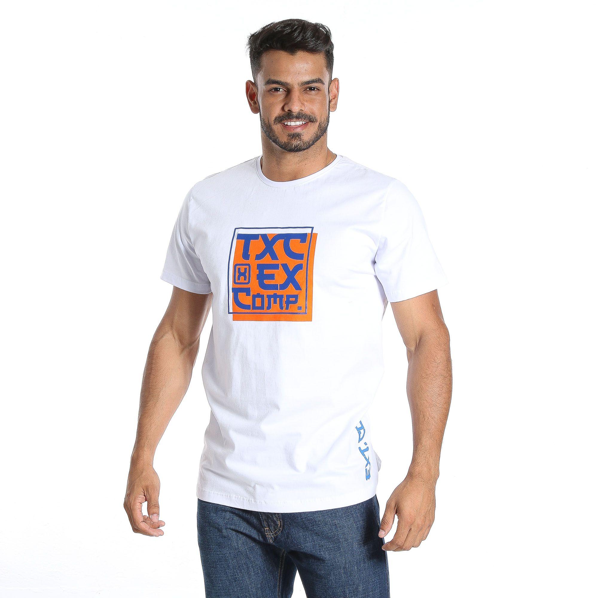 Camiseta TXC Brand 1632